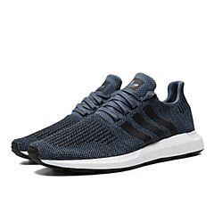 adidas Originals阿迪三叶草2018中性SWIFT RUNFOUNDATION休闲鞋CQ2120