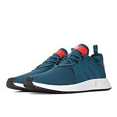 adidas Originals阿迪三叶草2018男大童X_PLR J休闲鞋CQ2967