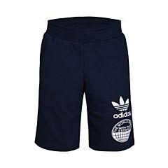 adidas Originals阿迪三叶草2018男子SHORTS短裤CZ1756