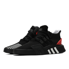 adidas Originals阿迪三叶草2018中性EQT BASK ADVLIFESTYLE GENERALIST休闲鞋AQ1013