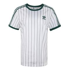 adidas阿迪三叶草2019女子BOYFRIEND TEE圆领短T恤DU9931