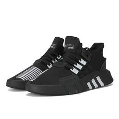 adidas Originals阿迪三葉草中性EQT BASK ADVDIRECTIONAL休閑鞋FZ0043