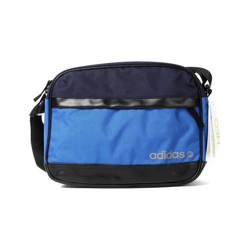 adidas阿迪休闲2015新款男子单肩包s27294