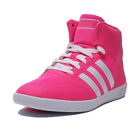 adidas阿迪休闲新款女子休闲生活系列休闲鞋F98915