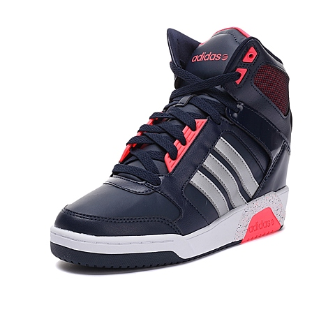 adidas阿迪休闲新款女子休闲生活系列休闲鞋F98655