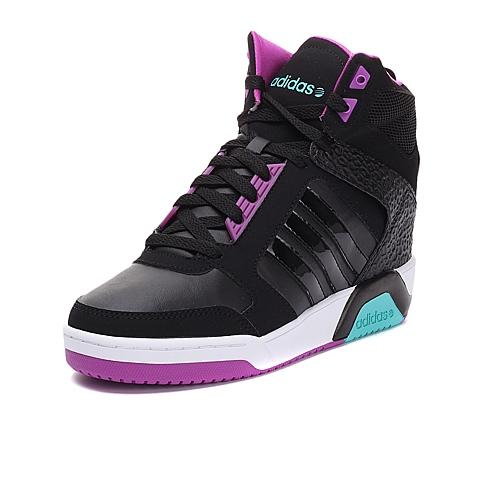 adidas阿迪休闲新款女子休闲生活系列休闲鞋F98656