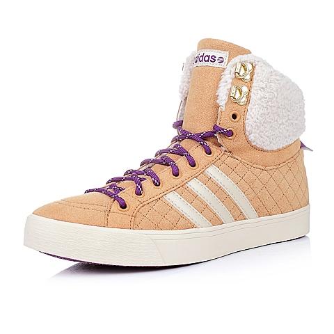 adidas阿迪休闲新款女子休闲生活系列休闲鞋F98850
