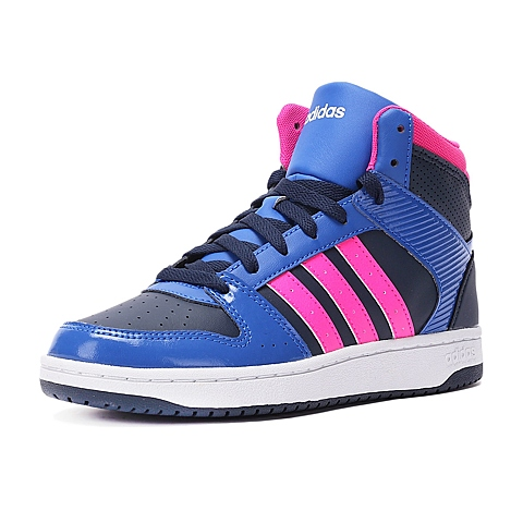 adidas阿迪休闲新款女子休闲生活系列休闲鞋F99537