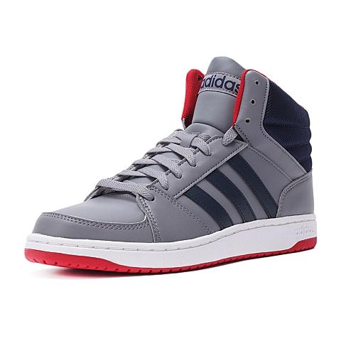 adidas阿迪休闲新款男子休闲生活系列休闲鞋F99589
