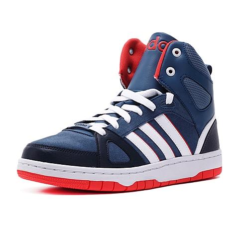adidas阿迪休闲新款男子休闲生活系列休闲鞋F99602