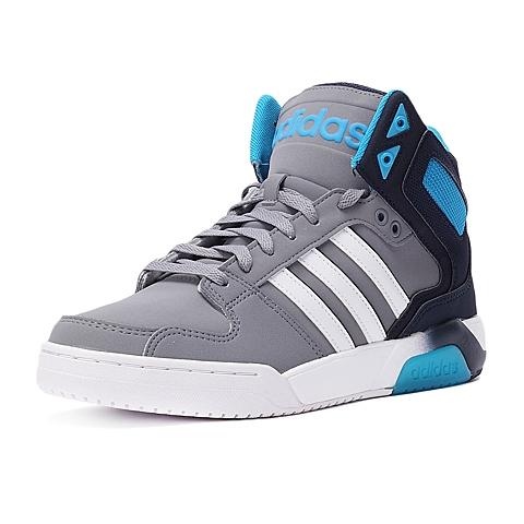adidas阿迪休闲新款男子休闲生活系列休闲鞋F99653