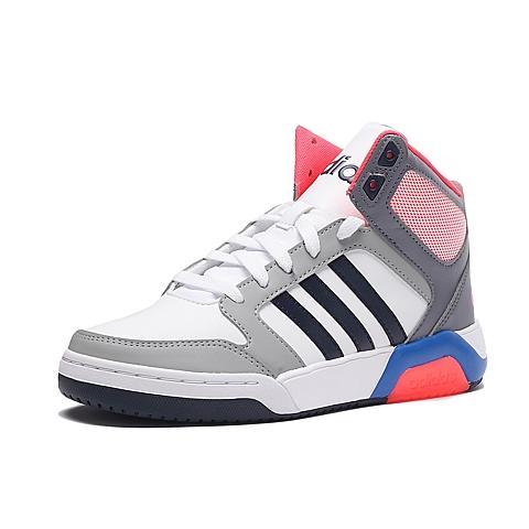 adidas阿迪休闲新款女子休闲生活系列休闲鞋AW4520