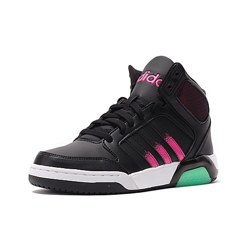 adidas阿迪休闲新款女子休闲生活系列休闲鞋F99676