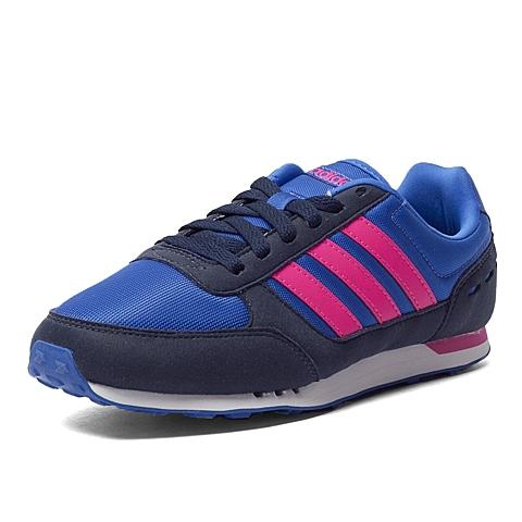 adidas阿迪休闲新款女子休闲系列休闲鞋F99369
