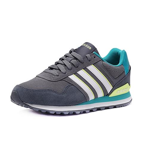 adidas阿迪休闲新款女子休闲生活系列休闲鞋F99319