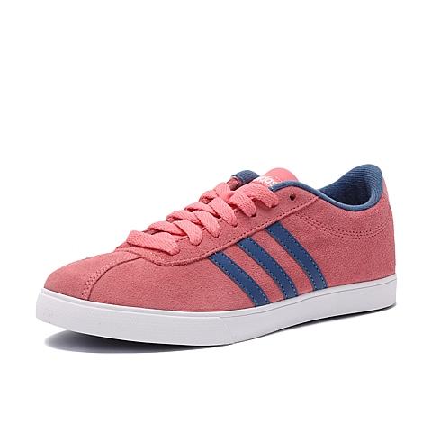adidas阿迪休闲新款女子中帮休闲鞋F99427