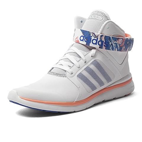 adidas阿迪休闲新款女子休闲生活系列休闲鞋F99568