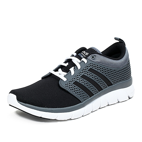 adidas阿迪休闲新款男子休闲生活系列休闲鞋AQ1423