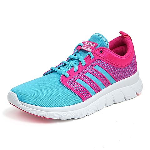 adidas阿迪休闲新款女子休闲生活系列休闲鞋AQ1533