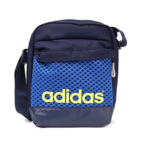 adidas阿迪休闲2016年新款男子休闲生活系列斜挎包AK2393