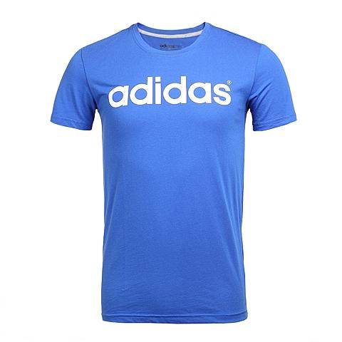 adidas阿迪休闲2016年新款男子休闲生活系列T恤AY2770