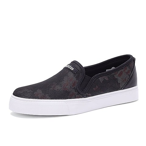 adidas阿迪休闲2016年新款女子休闲生活系列休闲鞋AW5339