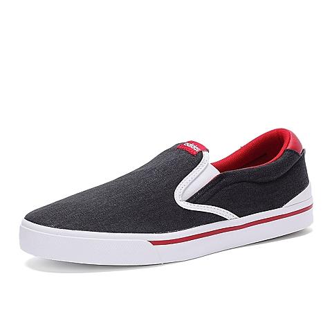 adidas阿迪休闲新款男子休闲生活系列休闲鞋F99235