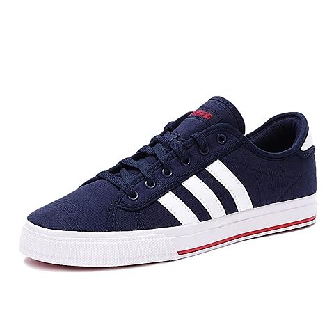 adidas阿迪休闲新款男子休闲生活系列休闲鞋F99622