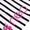 adidas阿迪休闲新款女子休闲生活系列T恤AJ7537