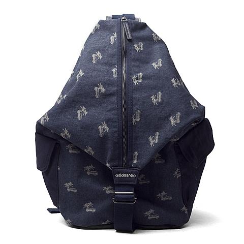 adidas阿迪休闲新款中性休闲生活系列双肩包AK2451
