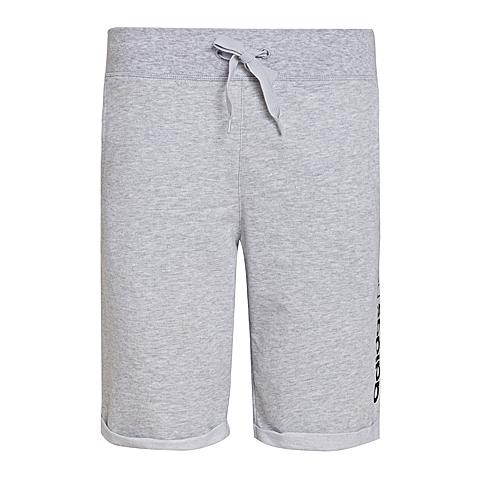 adidas阿迪休闲新款男子休闲生活系列短裤AJ8293