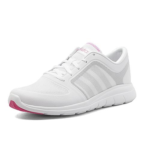 adidas阿迪休闲新款女子休闲生活系列休闲鞋F99326