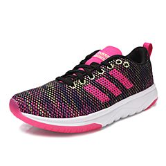 adidas neo阿迪休闲女子CF SUPERFLEX W跑步休闲鞋BB9797