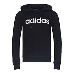 adidas neo阿迪休闲2017男子M CE A HDY连帽套头衫CW2471