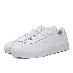 adidas neo阿迪休闲2018女子VL COURT 2.0 WCOURT休闲鞋DB0025