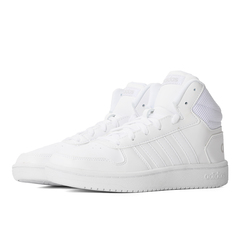 adidas neo阿迪休闲2018女子HOOPS 2.0 MID篮球休闲鞋B42099