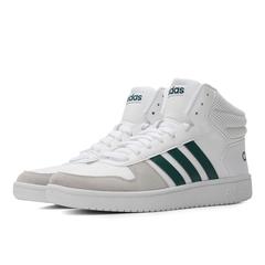 adidas neo阿迪休闲2018女子HOOPS 2.0 MID篮球休闲鞋B44679