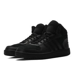 adidas neo阿迪休闲2018男子HOOPS 2.0 MID篮球休闲鞋B44649