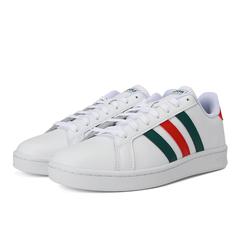 adidas neo阿迪休閑中性GRAND COURTCOURT休閑鞋FW5906