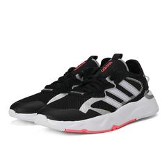 adidas neo阿迪休閑女子FUTUREFLOW跑步休閑鞋FW7185