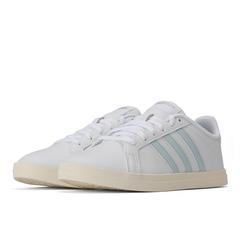 adidas neo阿迪休閑女子COURTPOINTCOURT休閑鞋FW7378