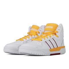 adidas neo阿迪休閑女子ENTRAP MID籃球休閑鞋FY2960