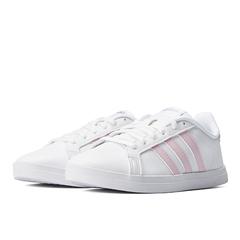 adidas neo阿迪休閑2021女子COURTPOINTCOURT休閑鞋FY6950