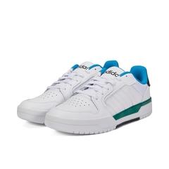adidas neo阿迪休閑2021男子ENTRAP籃球休閑鞋H01209