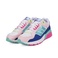 Adidas Neo阿迪達斯休閑2021女子RUN9TIS跑步休閑鞋GY0671