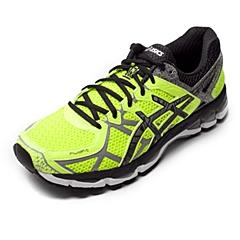 asics亚瑟士2015新款男子GEL-KAYANO 21 LITE-SHOW跑步鞋T4N0N-0491