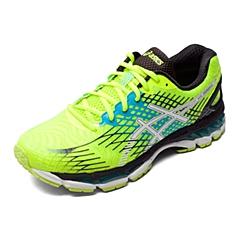 asics亚瑟士2015新款男子GEL-NIMBUS 17跑步鞋T507N-0401
