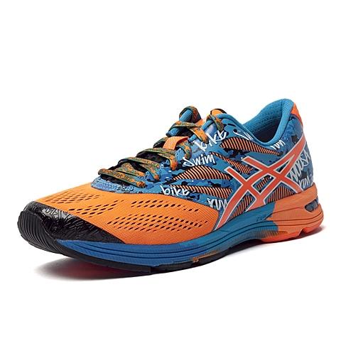 asics亚瑟士新款男子GEL-NOOSA TRI 10竞速跑鞋T530N-3030