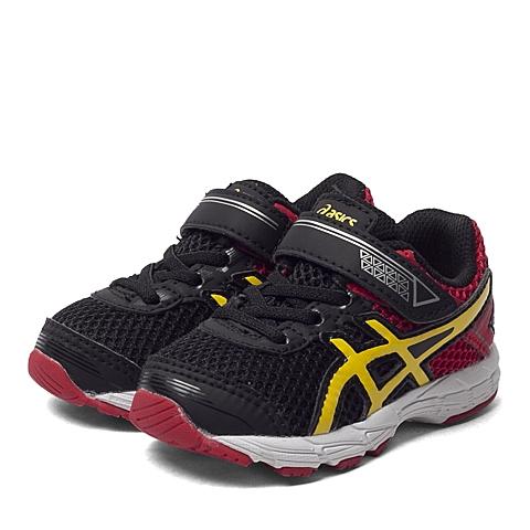 asics亚瑟士新款 中性童鞋GT-1000 4 TS系列运动休闲鞋C555N-9007