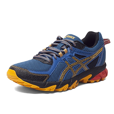 asics亚瑟士 新款男子GEL-SONOMA 2越野跑鞋T634N-4209